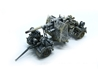 88mm Flak 37, Snow (1:72), Precision Model Art Item Number PMA-P0313