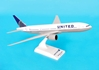 United 777-200 Post Continental Merger Livery (1:200)