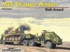 M26 Dragon Wagon Walk Around, Squadron Signal Publications Item Number SS27025
