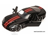 Dodge Viper SRT10 Hard Top (2008) (1:24) (Assorted Colors) - Color may vary, Jada Toys Bigtime Muscle Item Number 91803
