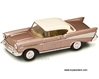 Chevrolet Bel Air Hard Top (1957, 1:43, Dusk Pearl) 94201
