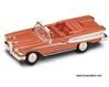 Edsel Citation Convertible (1958, 1:43, Buckskin Brown) 94222