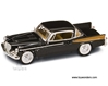 Studebaker Golden Hawk Hard Top (1958, 1:43, Black) 94254