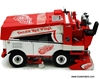 Zamboni Machine Detroit Red Wings (1:18, Red White), Motor City Item Number 95004