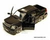 Cadillac Escalade Ext Pickup w/ Sunroof (2002, 1:24, Assorted Colors) - Color may vary, Jada Toys LoPro Item Number 96603VV
