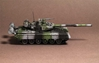 T-80BV Battle Tank, 4th Guards Tank Division, USSR, 1990 (1:72)