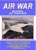 Air War, Modern Jet Fighters, Non-Fiction Video Aviation DVDs Item Number DV563