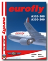 Eurofly A320 & A330-200, Just Planes Aviation DVDs Item Number JPEEZ1