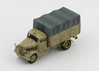 Opel Blitz Cargo Truck, WH-21013, Normandy, 1944 (1:72), Hobby Master Diecast Military Armor Item Number HG3913