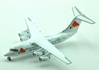 Jersey European Airways BAe 146-300 - G-JEAT (1:400), Jet X 1:400 Diecast Airliners Item Number JET370