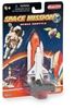 Space Shuttle On Launch Pad (Blister Card), Realtoy Diecast Toys Item Number RT38141