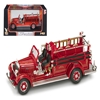 1935 Mack Type 75BX Fire Engine Red (1:43), Road Signature Item Number ROS43001R