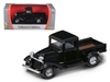 1934 Ford Pick Up Truck Black (1:43)
