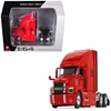 Mack Anthem Sleeper Cab Crossroads Red 1/64 Diecast Model by First Gear, First Gear Item Number 60-0363