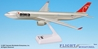 Northwest A330-300 (New Colors) (1:200), Flight Miniatures Snap-Fit Airliners, Item Number AB-33030H-010