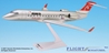 Northwest Airlink CRJ-200 (1:100), Flight Miniatures Snap-Fit Airliners, Item Number CA-20000C-010