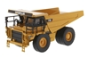 Caterpillar 775E Off-Highway Truck (1:64)