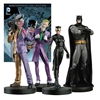 Batman 75th Anniversary Figure Set (1:16), Eagle Moss Item Number EMBS01