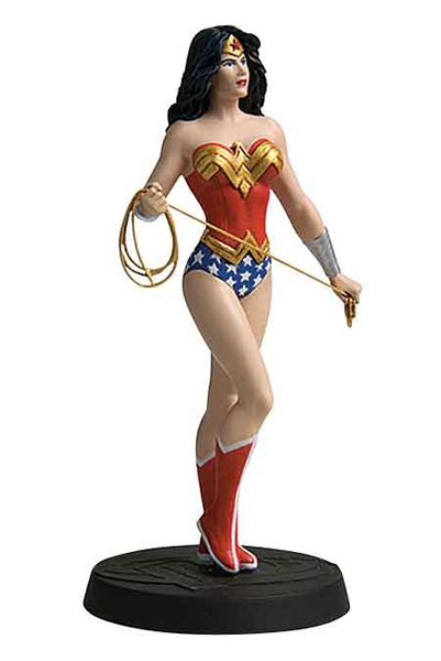 Wonder Woman - DC Comics Super Hero Collection  - Officially Licensed Figure, Eagle Moss Item Number EMDCC03