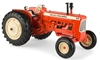 Allis-Chalmers D-19 Tractor Features: Steerable front axle Rear (1:16), ERTL Item Number ERTL16311