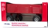 Barge Wagon in Red by ERTL Item Number ERTL37879-1