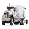 Horsefield Construction HCI - Mack Granite (1:34), First Gear Item Number FRG10-4116