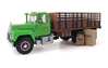 Steiger Tractor Inc. Mack R-Model Stake Truck (1:34), First Gear Item Number 19-3914