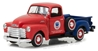 Standard Oil - 1953 Chevrolet 3100 Pickup Running on Empty Series (1:43)