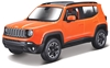2017 Jeep Renegade (1:24)