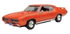 1969 Pontiac GTO Judge (1:18)