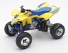 Suzuki Quadracer R450 ATV (1:12), New Ray Item Number NR43393