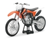 2011 KTM 350 SX-F Bike (1:12), NewRay Item Number NR44093