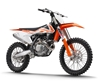 KTM 450 SXF 2018 Dirt Bike 1:6 by New Ray Diecast Item Number: NR49613