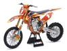 Red Bull KTM Ryan Dungey Championship Edition # 1, 1:16 by New Ray Diecast Item Number: NR49623