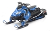 Polaris Switchback Pro-X 800 Snowmobile (1:16), NewRay Item Number NR57783B