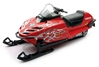 Yamaha Remote Control Snowmobile (1:12), NewRay Item Number NR88003R