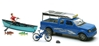 Xtreme Adventure Pickup Playset Playset Includes: Pickup truck (1:20)