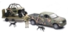 Polaris RZR ATV Hunting Playset