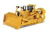 Caterpillar D11R Track-Type Tractor - Core Classics Series (1:50), Norscot Diecast Construction Equipment Item Number CAT55025V