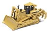 Cat D8r Series Ii Tractor (1:50), Norscot Diecast Construction Equipment Item Number CAT55099