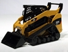 CAT New Terrain Loader (1:32), Norscot Diecast Construction Equipment Item Number CAT55168