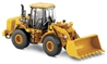 Cat 950h Wheel Loader (1:50), Norscot Diecast Construction Equipment Item Number CAT55196