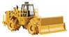 Cat 836h Landfill Compactor (1:50), Norscot Diecast Construction Equipment Item Number CAT55205