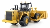 Caterpillar 854K Wheel Loader (1:50), Norscot Diecast Construction Equipment Item Number CAT55231