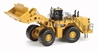 Caterpillar 993K Wheel Loader (1:50), Norscot Diecast Construction Equipment Item Number CAT55257
