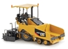 Caterpillar AP600D Asphalt Paver with Canopy (1:50), Norscot Diecast Construction Equipment Item Number CAT55260