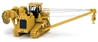 Caterpillar 587T Pipelayer - Metal Tracks (1:50), Diecast Masters Diecast Construction Equipment Item Number CAT55272