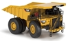 Caterpillar 793F Mining Truck (1:50), Diecast Masters Diecast Construction Equipment Item Number CAT55273