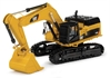 Caterpillar 374DL Hydraulic Excavator (1:50), Diecast Masters Diecast Construction Equipment Item Number CAT55274