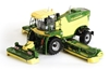 Krone Big M 450 Mower Conditioner 1:32 by ROS Item Number: ROS601574